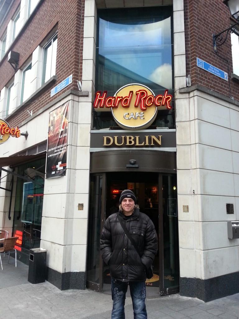 Dublin (Irlanda)