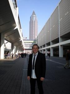Alemania (Frankfurt) Musikmesse