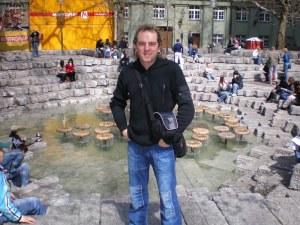 Alemania (Munich) Plaza de la Catedral