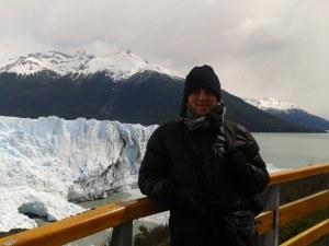 Argentina (Glaciar Perito Moreno, Santa Cruz, Patagonia, 2012)