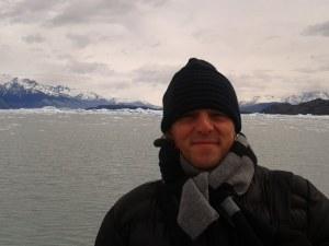 Argentina (Glaciar Upsala, Santa Cruz, Patagonia, 2012)