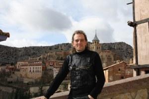 España (Albarracin, Teruel)
