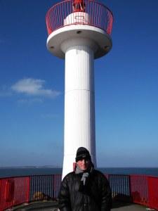 Irlanda (Howth) El Faro