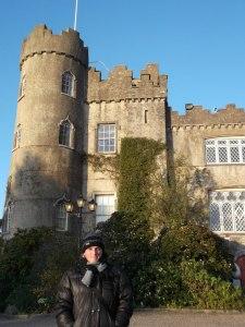 Irlanda (Malahide) Castillo